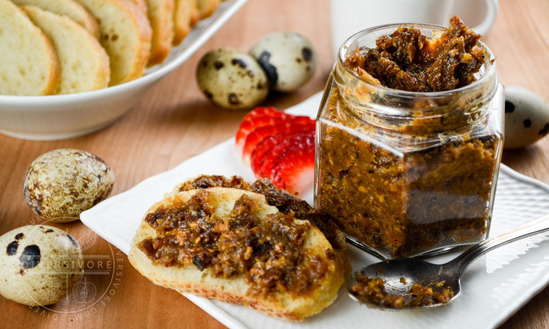 Bacon marmalade - Diversivore.com