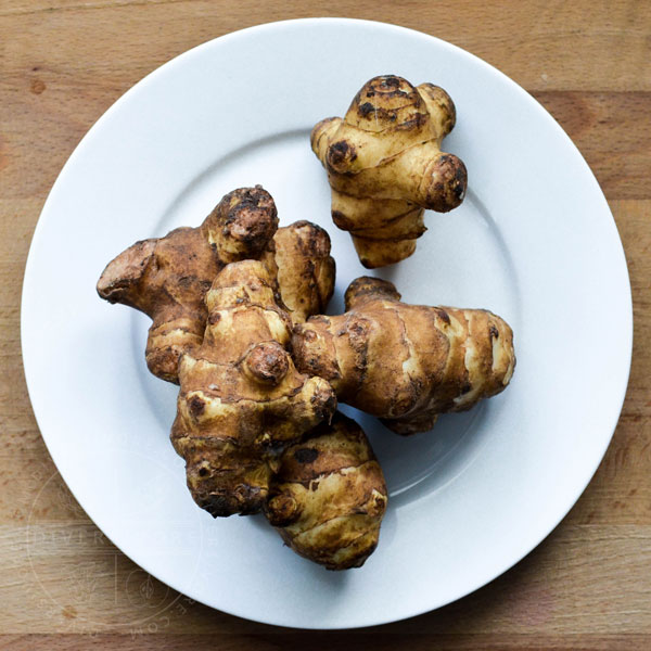 Jerusalem Artichokes How To Choose Use Them